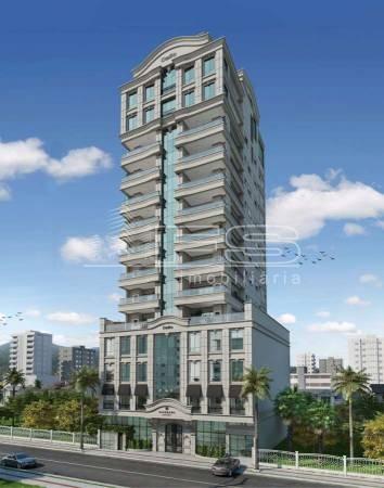 ENC: 1349 - St. Andrews Apartments - Pré Lançamento - 4 suítes - Quadra do Mar - Meia Praia - Itapema/SC