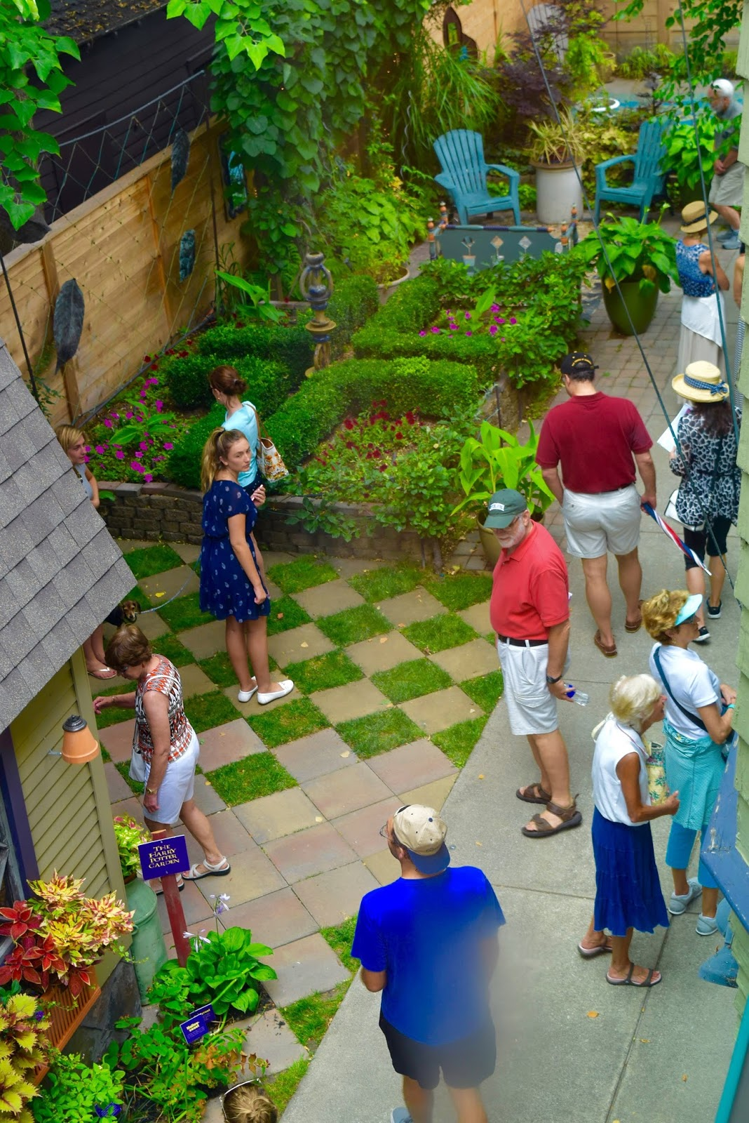 Buffalo Garden Walk: Most Asked Questions At Garden Walk Buffalo (2016 Version