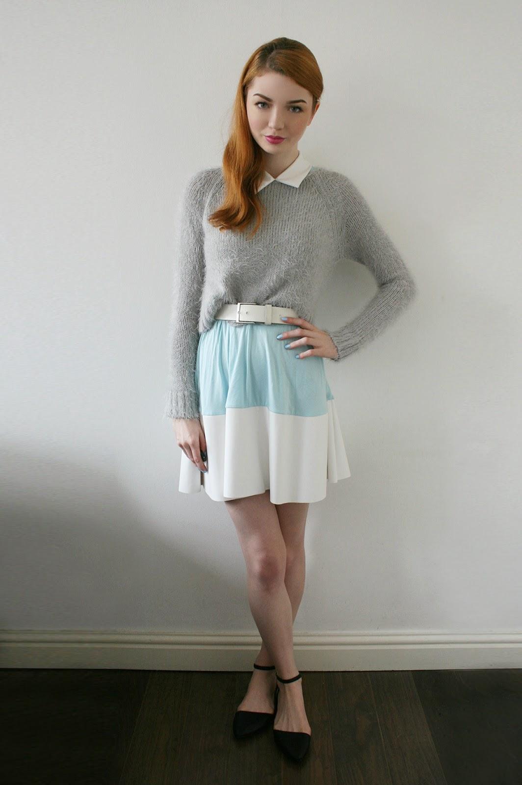 4f888ea4e fluffy jumper Archives - Hannah Louise Fashion