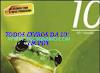 Pasta completa de Livros da 10ª classe em pdf