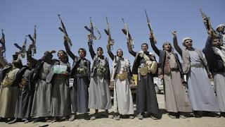 Model dan Aktris Yaman Diculik Syiah Houthi Saat Perjalanan