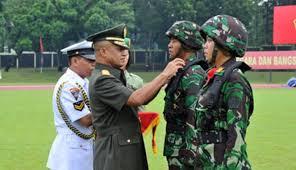 Tips dan Trik Lolos Seleksi Bintara TNI AD