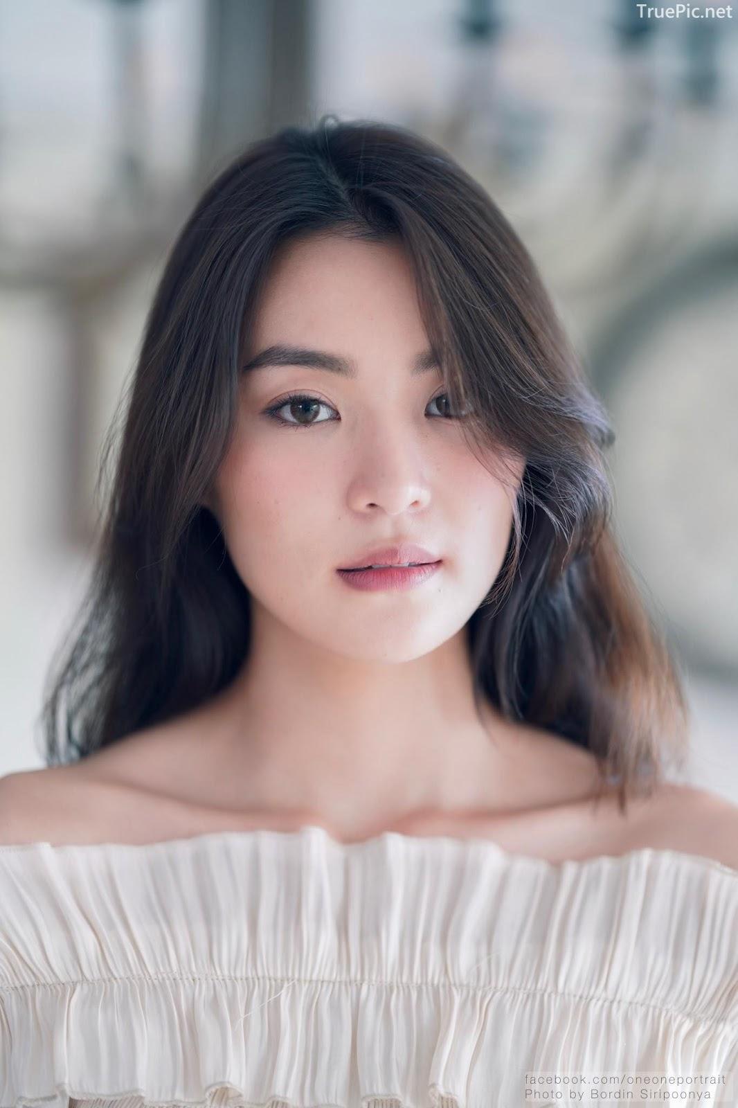 Beauty Thailand Kapook Phatchara vs Photo album Love you 3000 - Picture 5