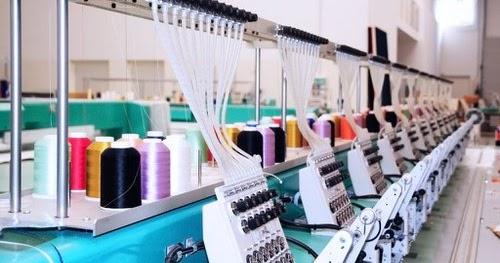 SRIL POLY SRIL - POLY | Presiden Joko Widodo Dengarkan Keluhan Para Pelaku Industri Tekstil