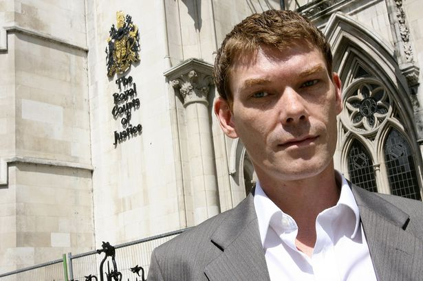 Exclusive : Gary McKinnon wins 10-year fight against US extradition