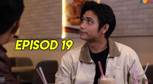 Tonton Drama Seindah Tujuh Warna Pelangi Episod 19 Full.