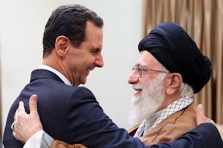 Politisi Iran: Kami Habis Rp444,3 T untuk Bela Assad, Suriah Harus Bayar