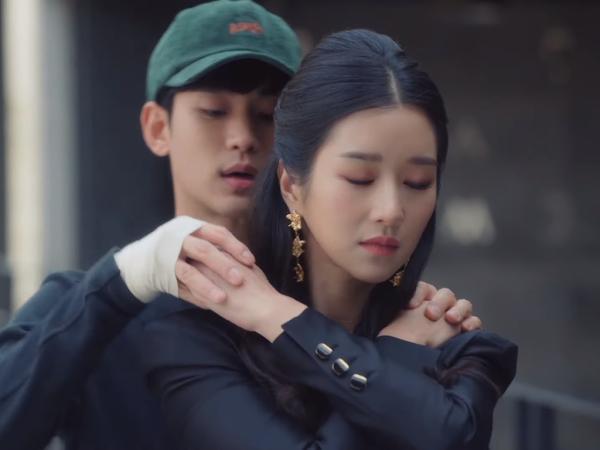 Pesan Moral Drama Korea: It's Okay To Not Be Okay