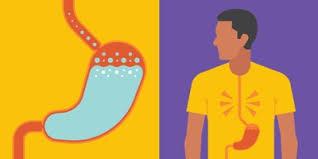 Pour guérir le reflux gastrique, suivez ces recommandations