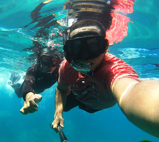 Cerita 5 Point Terbaik Snorkeling Pulau Perhentian