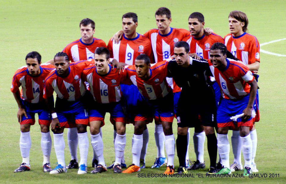 low cost 51159 16c9c Puerto Rican Football Federation seeking closer ties with ...