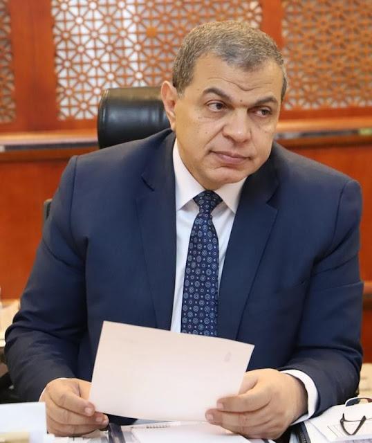 القوي العاملة تنجح في تحصيل مليون جنيه مستحقات  مصري بالرياض