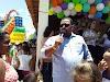 """""""Nunca ninguém fez uma festa das crianças no município de Vertente do Lério"""" Afirma Dão da Lavanderia"""