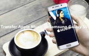 transfer apple tree music to Samsung Milky Way phone