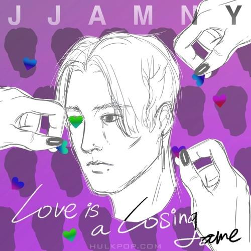 JJamny – Love is Losing game – Single