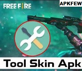 Tool Skin Free Fire APK V1.5 Download For Android