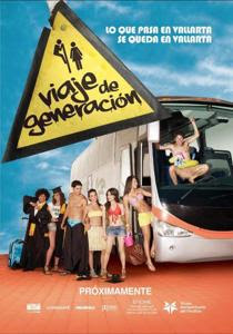 Viaje De Generacion – DVDRIP LATINO