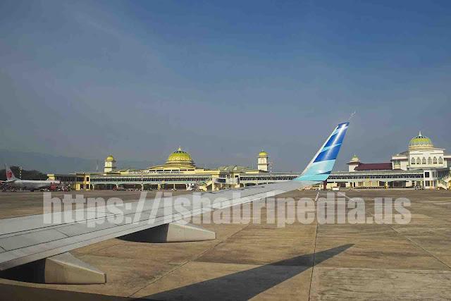 Harga Tiket Banda Aceh ke Jakarta Menaiki Pesawat