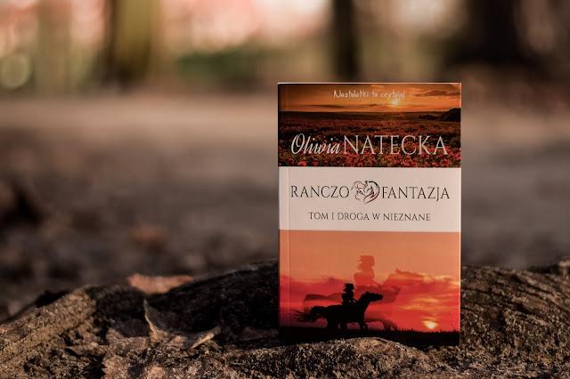 """Oliwia Natecka - ,,Droga w nieznane"""" (recenzja)"""