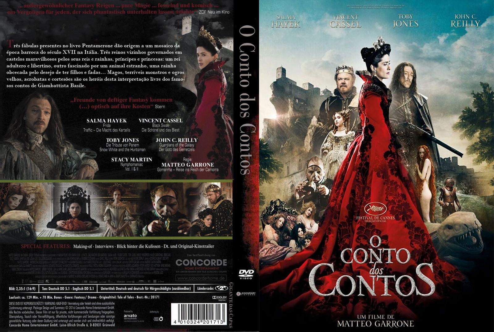 O Conto dos Contos DVD-R O 2BConto 2Bdos 2BContos 2B 25282016 2529 2BGigante 2Bdas 2BCapas