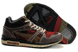How To Find Puma Mens Xs 850 Mid Flannel Sneaker