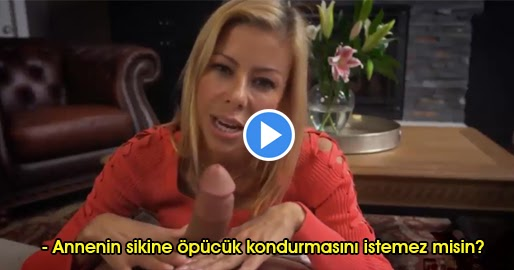 Azgın Üvey Anne Kaslı Ogluyla Sikişiyor Brazzers Türkçe