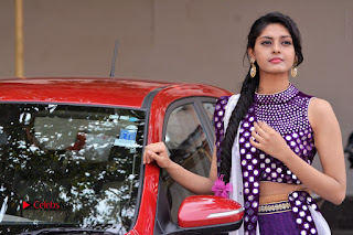 Telugu Actress Veena Inaugurates Silk India Expo  0033.jpg