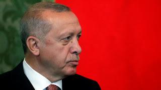 أردوغان لترامب: إشترينا بالفعل منظومة «إس-400» من روسيا