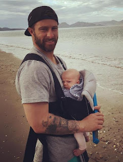 Matthew Wade, Biography, Profile, Age, Biodata, Family , Wife, Son, Daughter, Father, Mother, Children, Marriage Photos.