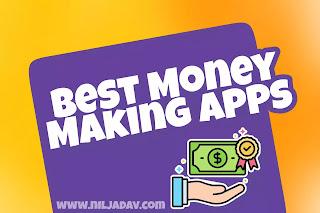15 best money making apps of 2021