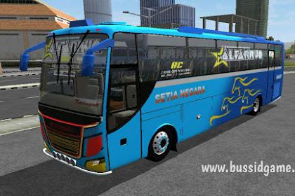 Mod Bus Bumel Banter Nucleus By Aldovadewa