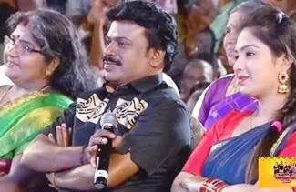 Kalyana Veedu Kudumbam 14-05-2020