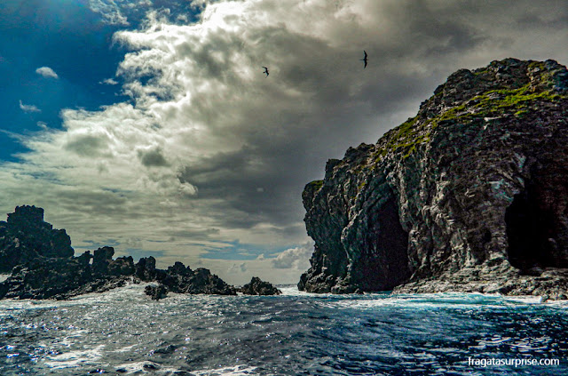 Motu Iti, ilhota sagrada na Ilha de Páscoa