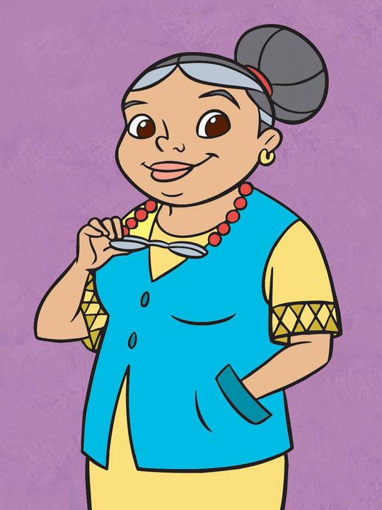Maya Miguel Cartoon Related Keywords & Suggestions - Maya