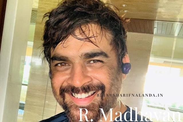 R Madhvan