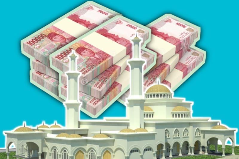 Hukum Wakaf Tunai Dalam Madzhab Syafi'i