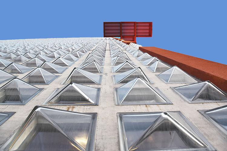 Architettura contemporanea a Milano