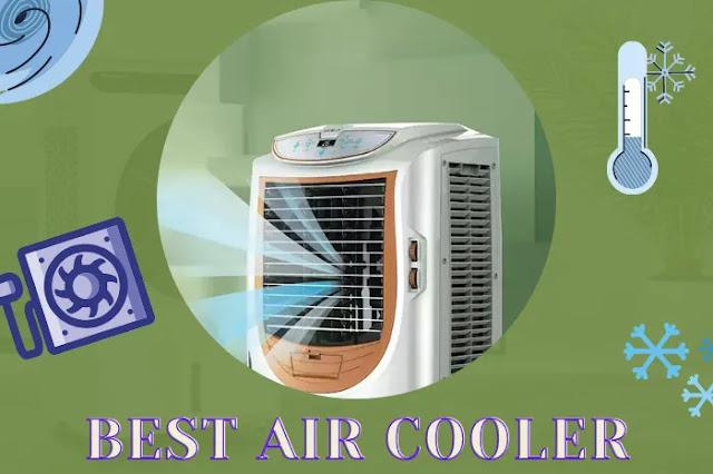 Best Air Cooler in India