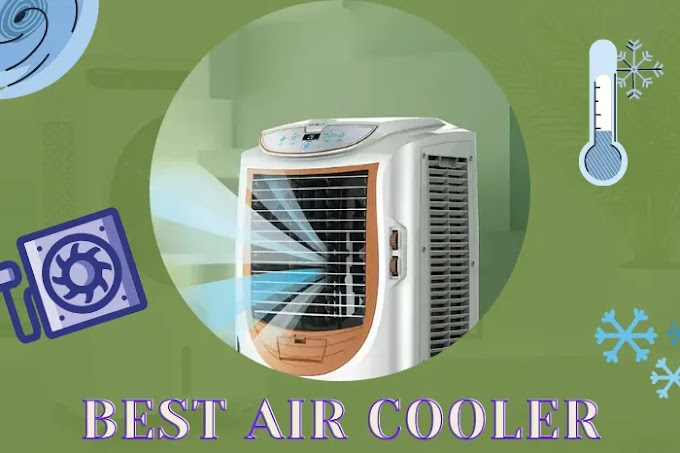 Best Air Cooler in India (2021)