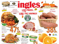 Ingles Weekly Circular Ad November 18 - 24, 2020