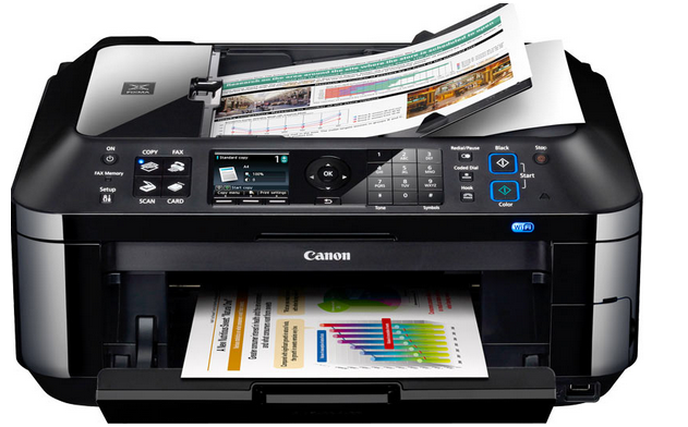 Download Canon PIXMA MX420 Driver