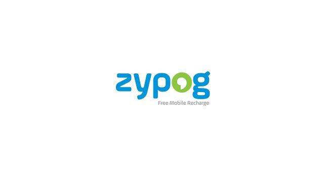 Zypog Free Mobile Recharge Website