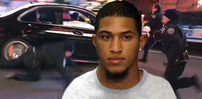 Un presunto narco dominicano que arrastró policía y huyó de la DEA será liberado bajo nueva ley de fianza