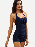 http://www.romwe.com/Navy-Halter-Neck-Ruched-One-Piece-Swimwear-p-173619-cat-679.html?utm_source=beautybygaby.blogspot.com&utm_medium=blogger&url_from=beautybygaby