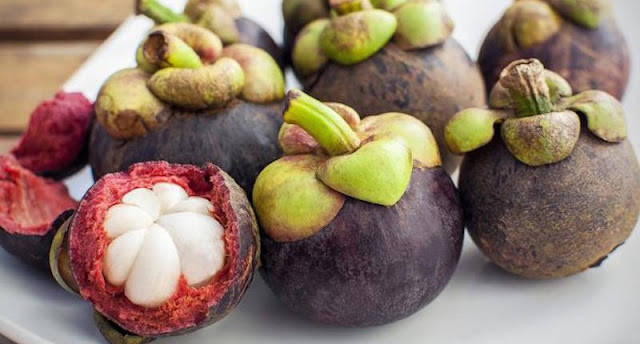MANGOSTEEN Has Been Shown To Inhibit The Growth Of Cancer Cells