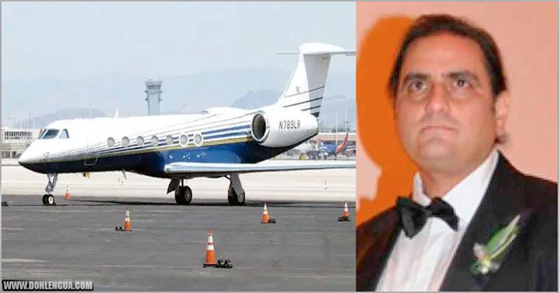 Agente Federales Norteamericanos intentan llevarse a Alex Saab de Cabo Verde