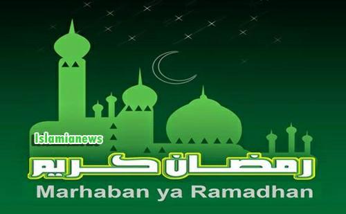 Kata Ucapan Selamat Menyambut Bulan Puasa Suci Ramadhan 1440