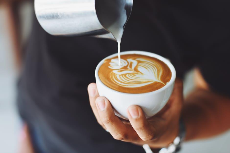 kopi latte