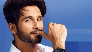 Shahid Kapur is all set to digital Debut