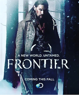 Frontier Discovery Channel